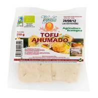 Tofu Ahumado 250 gr - Vegetalia