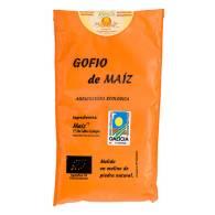 Gofio Maiz 500 gr - Vegetalia
