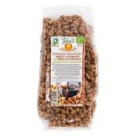 Cereales Crunchy Espelta Amaranto 125 gr - Vegetalia