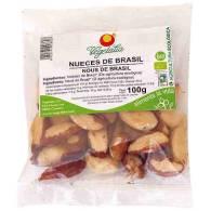 Nueces de Brasil 100 gr - Vegetalia