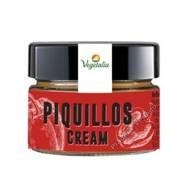 Pate Crema de Piquillo 110 gr - Vegetalia