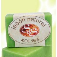 Jabon Natural Aloe Vera - S&S