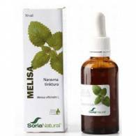 Extracto de Melisa 50 ml - Soria Natural