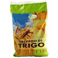 Salvado Trigo Fino 800 gr - Soria Natural