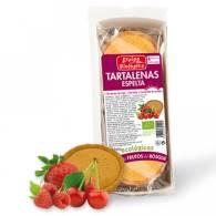 Tartalenas Espelta Frutos del Bosque 240 gr - Espiga Biologica