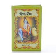 Henna Color Neutro - Radhe Shyam