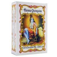 Henna Quinquina Fortalecedor del Cabello - Radhe Shyam