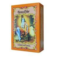 Henna Cobre Natural - Radhe Shyam