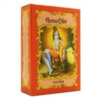 Henna Caoba Polvo - Radhe Shyam