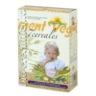 Papilla 7 Cereales 400 Gr - Aliment Vegetal