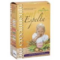 Papilla Espelta 400 Gr - Aliment Vegetal