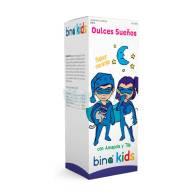 Kids Dulces Sueños Jarabe 150 ml - Bina Kids