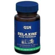 Relaxine 380 mg 60 Comp - GSN
