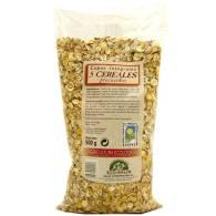 Copos 5 Cereales Eco 500 gr - Eco Salim