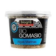 Gomasio Algas Marinas 100 gr - Biogra