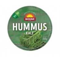Hummus Kale 240 gr - Biogra