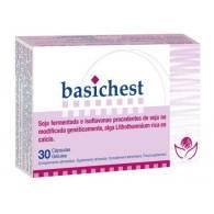 Basichest 30 Cap - Bioserum
