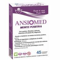 ANSIOMED Mente Positiva 45 Comp - BIOSERUM