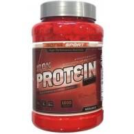 Whey Proteina de Vainilla 1kg - Sotya Sport