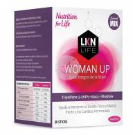 WOMAN UP 30 Sticks - LKN