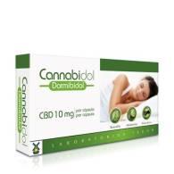 Cannabidol Dormibidol 40 Caps - Tegor