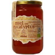 Miel Eucalyptus Bio 1kg - Mielar