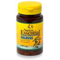 Olivo 500 mg 60 Comp - Nature Essential