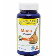 Maca Power 750 mg 60 Comp - Polaris