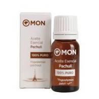 Aceite Esencial Pachuli 10 ml - MON