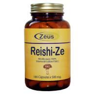 Reishi-Ze 500 mg 180 Cap - Zeus