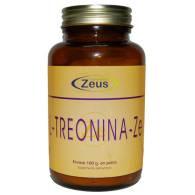 L-Treonina-Ze 100 gr - Zeus
