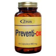 Preventi-Ox 60 Cap - Zeus