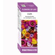 Flowers Of Life Culpa 15ml - Equisalud