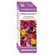 Flowers Of Life Perdida Afectiva 15ml - Equisalud