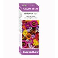 Flowers Of Life Sentido de Vida 15ml -  Equisalud