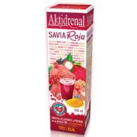 Aktidrenal Savia Roja 250 ml - Tongil