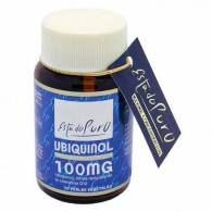 Ubiquinol 100 mg 30 Cap - Tongil