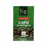 Cafe Eco Peru 250 gr - Ideas