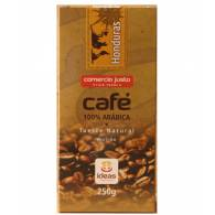 Cafe Honduras ECO 100% Arabica 250 gr - Ideas