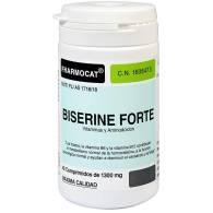 Biserine Forte 1300 mg 40 Comp - Fharmocat