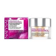 Crema Resveratrol 50 ml - Natysal