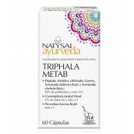 Ayurveda TRIPHALA METAB 60 Cap - Natysal