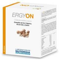 ErgyON 30 Sobres - Nutergia