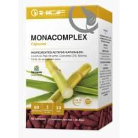 Monacomplex 60 Caps - HCF
