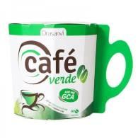 Cafe Verde 400 mg 60 Comp - Drasanvi