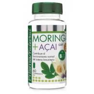 Moringa + Acai 60 Comp Prisma Natural