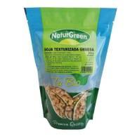 Soja Texturizada Gruesa 200 gr - Naturgreen