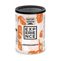 Experience Ashwagandha 200 gr - Naturgreen