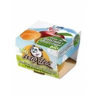 Pure de Manzana y Albaricoque Bio 200 gr - Finestra