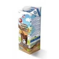 Bebida de Arroz + Cacao Maxitos 1L - Finestra